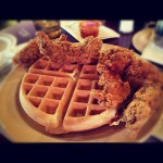 Maxines Chicken & Waffel in Indianapolis
