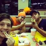 Whataburger in Laredo