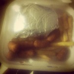 Cook Out in Greensboro
