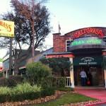 Saltgrass Steakhouse in Houston