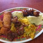 First Taste Chinese Restaurant in Danville