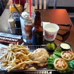 Smashburger in Fargo