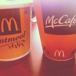 McDonald's in Easton