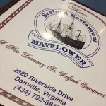 Mayflower Seafood Restaurant in Danville