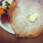 Paula's Pancake House in Solvang