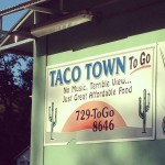 Taco Town To Go in Niceville