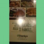 O'Charley's in Clarksville