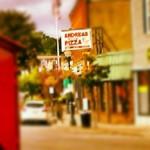 Andrea's Pizza in Woburn