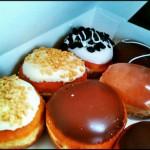 Krispy Kreme in Gardena