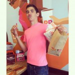 Dunkin Donuts in Chesterfield