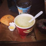 Tim Horton's in Hamilton, ON