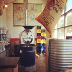 Cargo Coffee in Madison