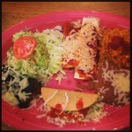 Monte Alban Restaurante Mexicano in Murphy