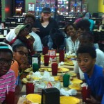 Cici's Pizza in Baton Rouge
