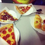 Sals Pizza in Hartford
