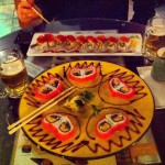 Osaka Sushi in Modesto