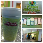 Planet Smoothie in Clermont