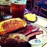 Sonny's Real Pit Bar-B-Q in Charlotte