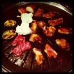 Suzuya Japanese BBQ in San Diego, CA