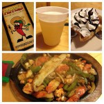 Peppers Mexican Grill & Cantina in Tallahassee