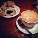 909 Coffee and Wine in Seattle