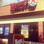 Wendy's in Miami