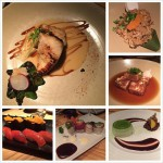 Ozumo Restaurant in San Francisco, CA