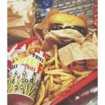 Rodeo Burger in Edmonton, AB