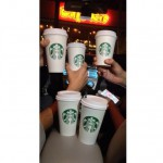 Starbucks Coffee in Cedar City