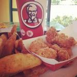 Kentucky Fried Chicken in Greenacres, FL