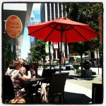 Posta Tuscan Grille in Raleigh