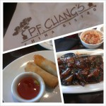 P F Chang's China Bistro in Nashville