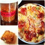 Avellinos Pizza in Decatur