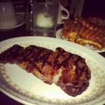 Brandon Steakhouse & Lounge in Brandon