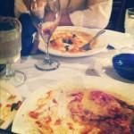 Tuscan Blu restaurant in Raleigh