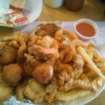 Seafood Kitchen in Atlantic Beach, FL | 31 Royal Palms Drive ...