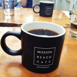 Mission Beach Cafe in San Francisco, CA