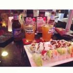 P B Sushi in San Diego