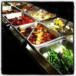 Asian Garden Buffet in Campbellsville