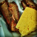 Hotel Hickman's Chuckwagon BBQ in Dexter