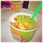 Tutti Frutti Frozen Yogurt in Metairie, LA