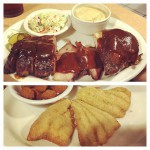 Molly's Smokehouse in Wahiawa, HI