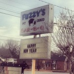Fuzzy's Bar-B-Que And A Whole Lot More in Madison