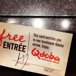 Qdoba Mexican Grill in Northville