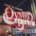 Dan and Louis Oyster Bar in Portland, OR