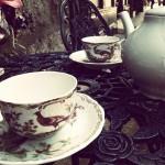 Tea On the Tiber in Ellicott City