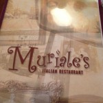 Muriale's Restaurant in Fairmont