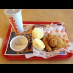 Popeye's Chicken in Newark