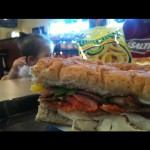 Mr. Goodcents Subs and Pastas in Lincoln