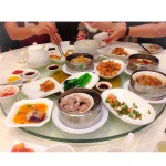 Sea Harbour Seafood Restaurant Inc in Rosemead